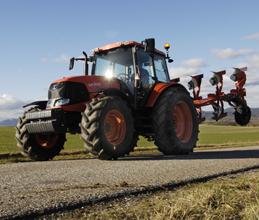 شراء Tracteur Agricole Kubota M130X