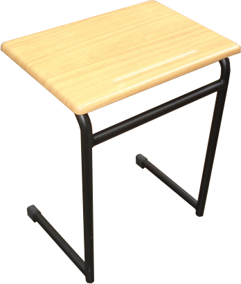 Table scolaire Mobili styl 1 PL