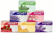 شراء Soaps Hayat bath