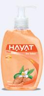 شراء Liquid soap Hayat