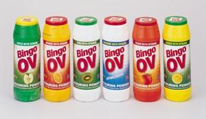 شراء Powdered Surface Cleaners Bingo Ov