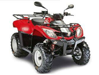 شراء Quad utilitaire Kymco MXU 300