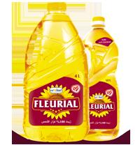 شراء Huiles 100 % tournesol Fleurial
