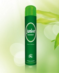 شراء Déodorant Junior 75ml