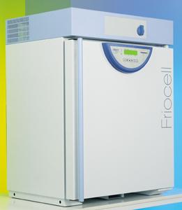 شراء Etuve venticell MMM 55 L 250°C
