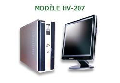 شراء Ordinateur HV-207