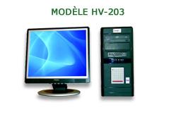 شراء Ordinateur HV-203