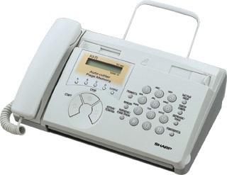 شراء Fax Sharp FO-71