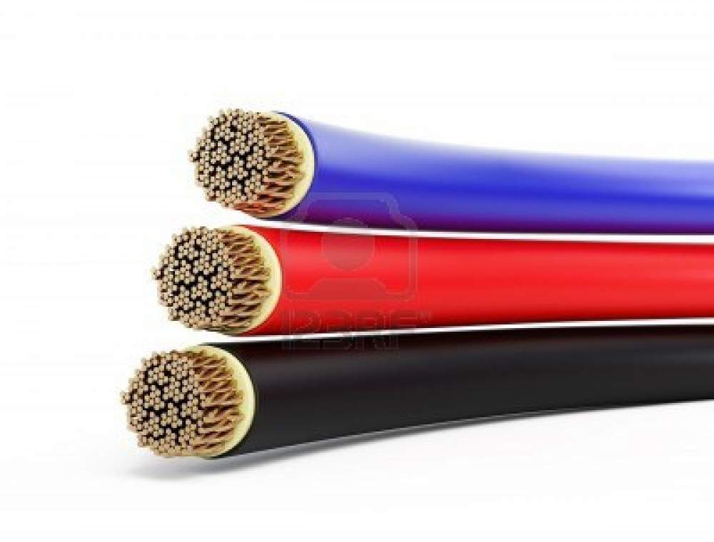 شراء Cable electrique