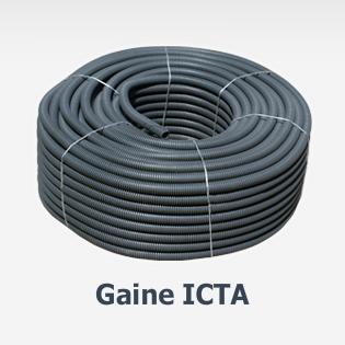شراء Gaine ICTA