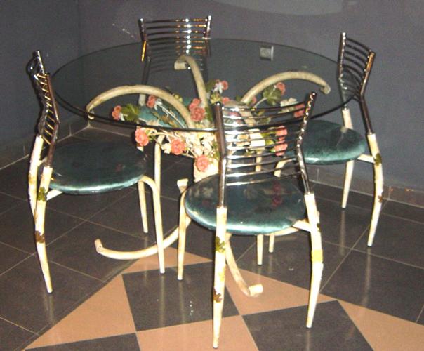 شراء Tables pour cafés