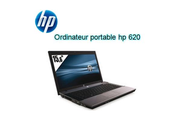 شراء Ordinateur portable hp 620