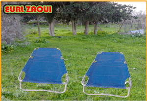 شراء Lit de camp pliable M22