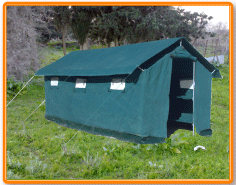 شراء Tente pour chantier T/M16