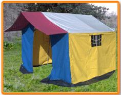 شراء Tente estivale T/M11
