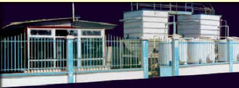 شراء Installation pour la production d'eau potable