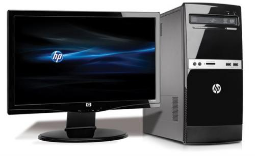 شراء PC de bureau HP 500B -D.C (E5800)