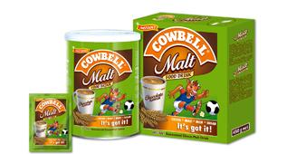 شراء Cowbell Chocomalt