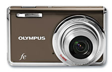 شراء Appareil photo Olympus FE-5035