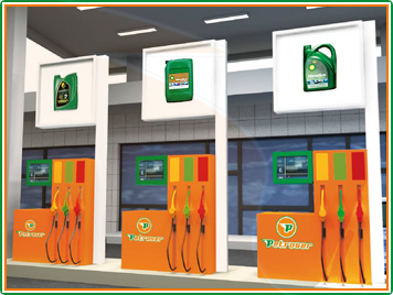شراء Carburant gaz naturel