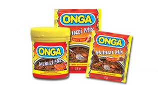شراء Onga Seasoning