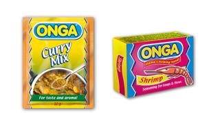 شراء Onga Curry Mix