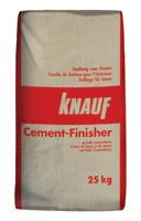 شراء Enduits de base Cement-Finisher 25 kg