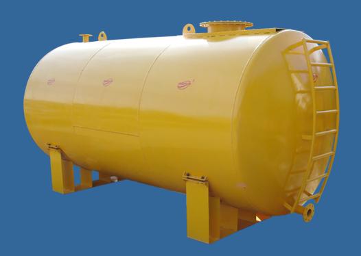 شراء Citerne á eau industrielle