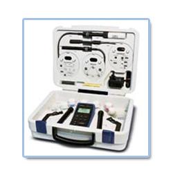 شراء Analyseur d'eau Multiparamètre portable multi 340i WTW