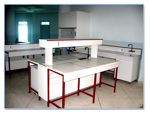 شراء Mobilier de laboratoire