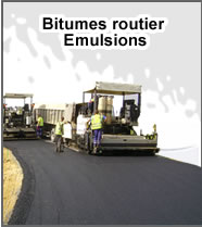 شراء Bitumes routier Emulsions