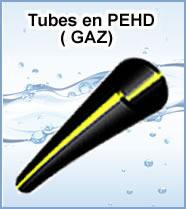 شراء Tubes PEHD (Gaz)