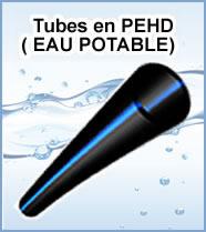 شراء Tubes en PEHD ( EAU POTABLE)