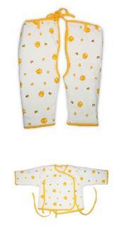 شراء Cosmonot croise + pantalon ouvert