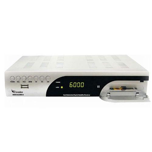 شراء Démodulateurs numériques Modèles Avec Lecteur De Carte 5500 CX D USB