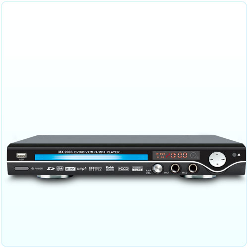 DVD player MX-2003