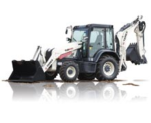 Compact Track Loaders Terex