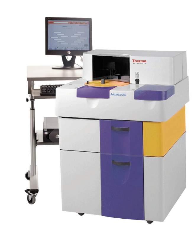 شراء Analyseur Thermo Scientific Konelab 20XT