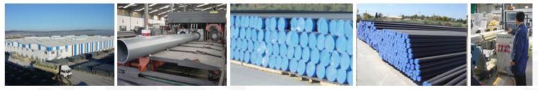 شراء PEHD pour assainissement sous pression