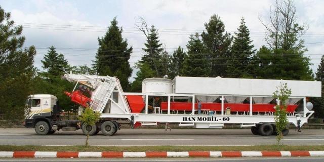 شراء Factories concrete mobile