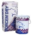 شراء Mortier souple bicomposan Morcem® Dry F