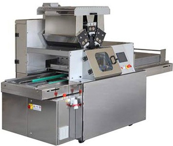 شراء Machines Multi Extrusion Pour Biscuits Fourrés