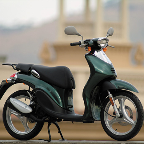 شراء Scooter 50CC Flipper 50