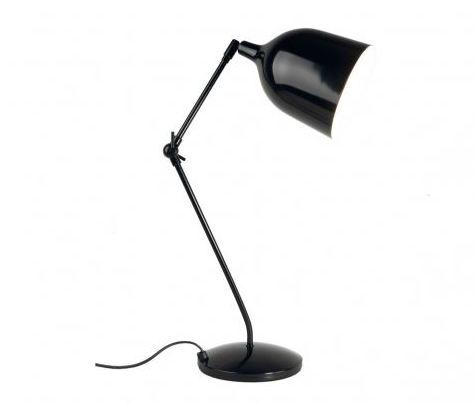 شراء Lampe Gautier Mekano Noir