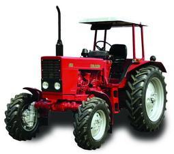 شراء Tractor 57 h.p. BELARUS 512