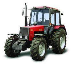 شراء Tractor 105h.p. BELARUS 1021