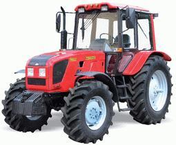 شراء Tractor 122hp Belarus 1220.4