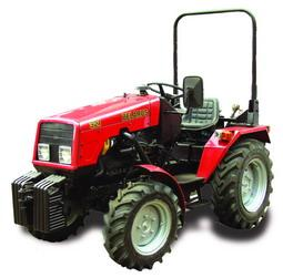 شراء Tractor BELARUS-321