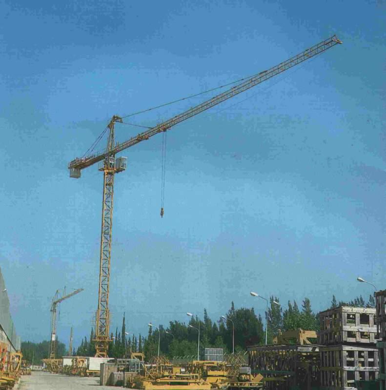 شراء Building Cranes
