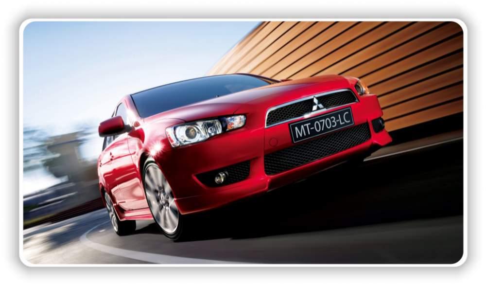 شراء Voiture Mitsubishi Lancer EX GT
